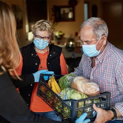 A Year of Coronavirus – a Community Responds